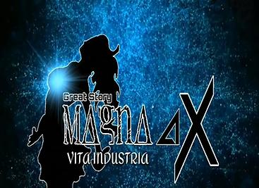 Magna Ax Vita Industria