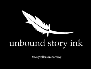 Giving Comics Back to the Community, Unbound story Ink the comics company for indie creators