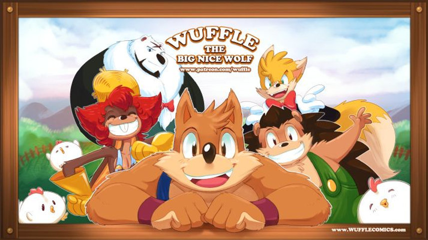 wuffle and friends.jpg