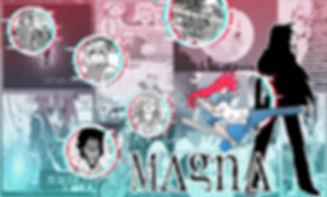 Magna Ax Logo