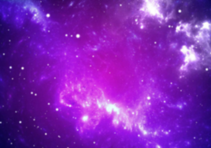 space-background-with-purple-nebula-and-