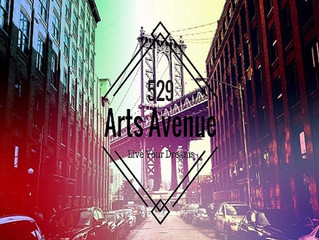 Arts Avenue's top 5 NYC public places to get your art on.