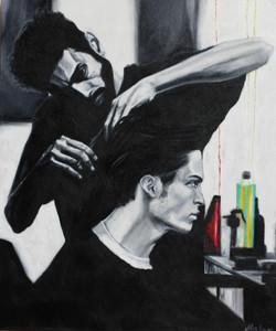 Barber (Parikmaher)