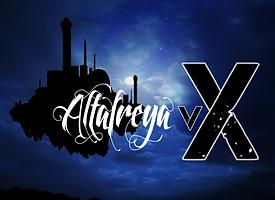 Altafreya VX