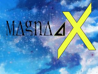 Magna Ax Isle of Sanctum Video Game.