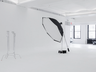 VSCO Offers Free to use Photo studio in NYC