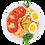 Thumbnail: Newdles Tomato Flavor Meal ×4