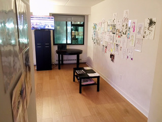 529 Arts Avenue Presents: The Loft Studio Gallery