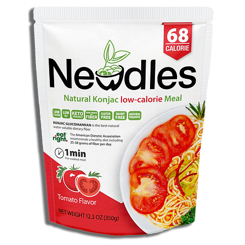 Newdles Tomato Flavor Meal