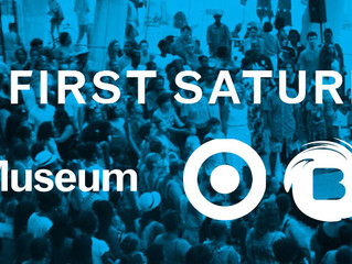 First Saturdays at the Brooklyn Museum
