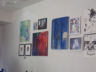 Open Studios at 529 Arts Avenue