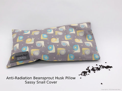Pillow of Love™ - Sassy Snails