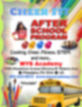 Copy of After School Program - Made with