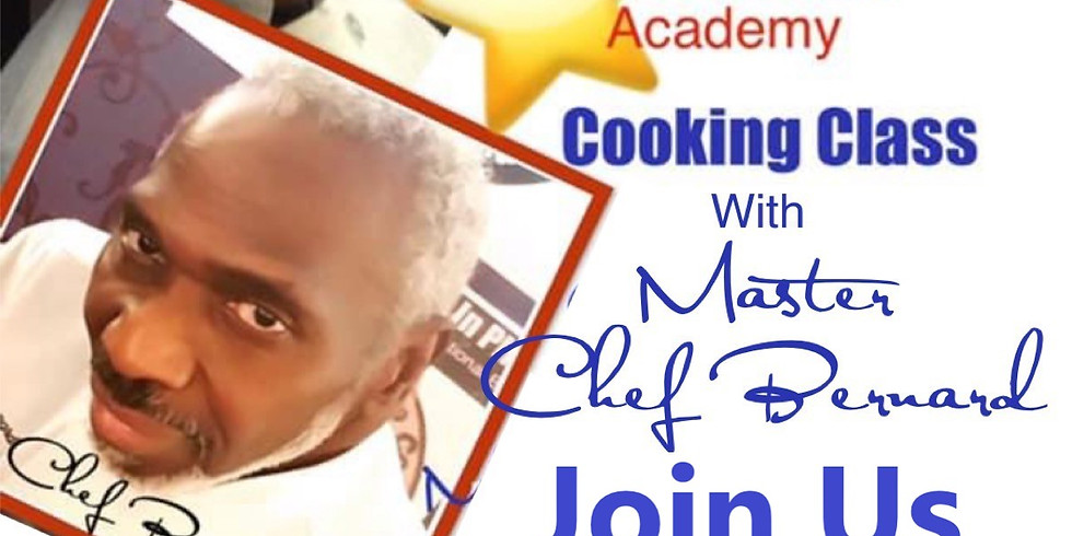 Kids Can Cook - Meet the Chef Night