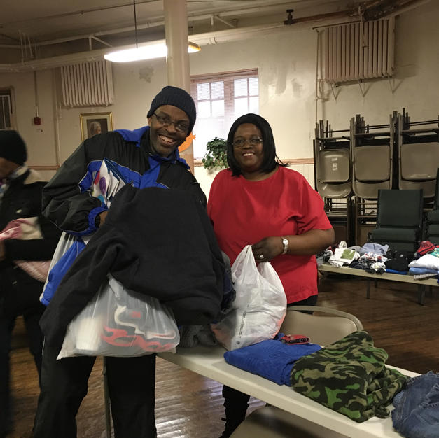 MLK Day of Giving