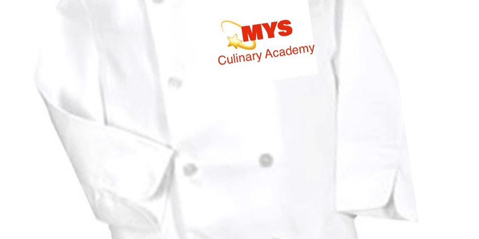 Kids Can Cook Culinary Academy