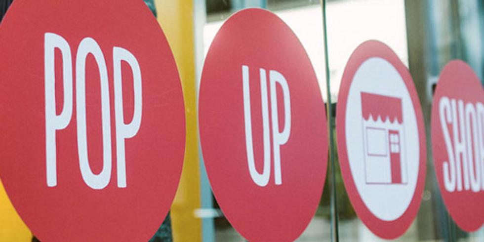 June Pop Up Shop-Free Community Event
