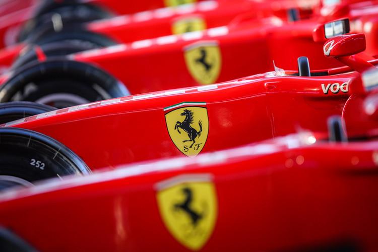 Ferrari Finali Mondiali