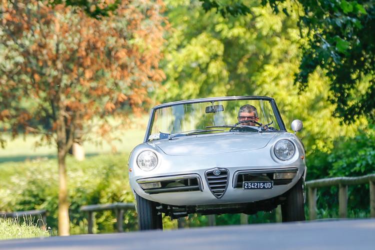 AlfaRomeo 1300 Junior