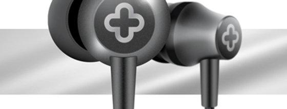Auricolari a filo - Groove Pods - Premium Colletion