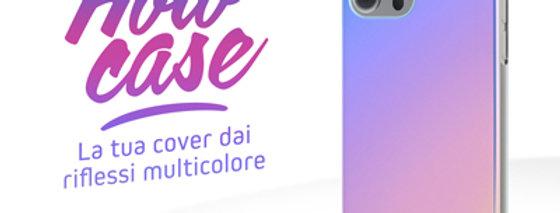 Cover TPU serie HoloCase per iPhone 12