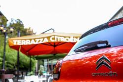Terrazza Citroen Milano