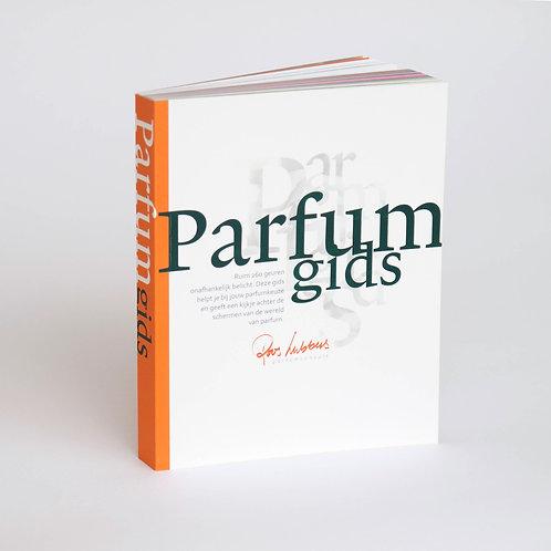 Parfumgids - Roos Lubbers