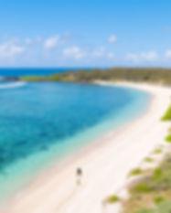 Anantara Iko Mauritius Resort - Beach Ae