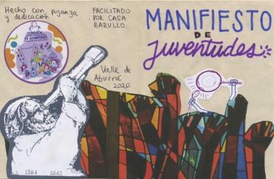 Manifiesto Latinoamericano de Juventudes