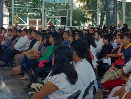 Juventudes veracruzanas presentaron insumos para el Programa Nacional de Juventud