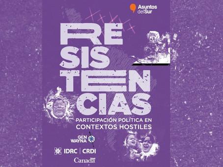 Una publicación para la Resistencia de América Latina