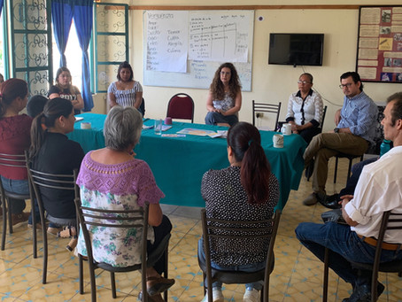 Alianza entre organizaciones sociales y universidad busca incidir en los contextos de violencias
