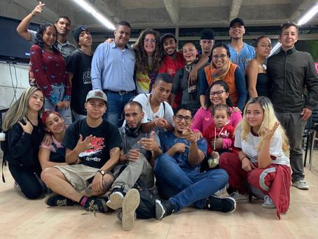 Cifras de homicidios en Medellín no inmovilizan a las juventudes