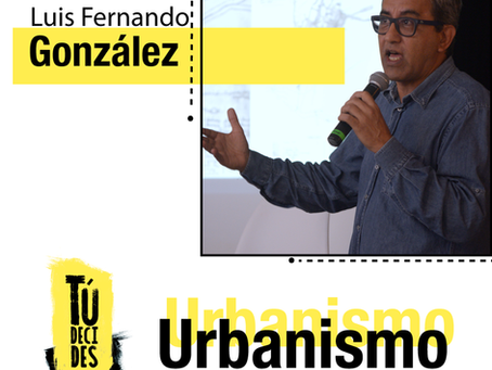 Urbanismo y ordenamiento territorial para una ciudad justa