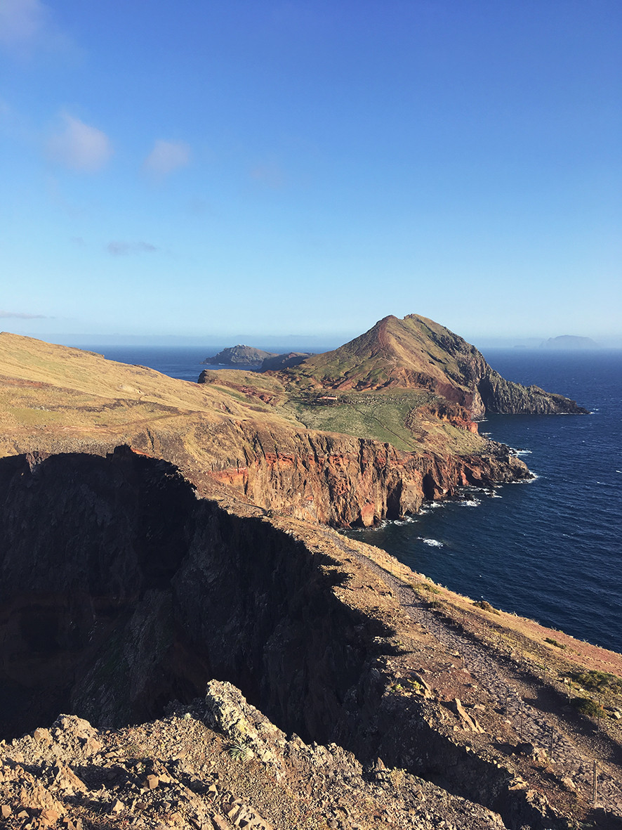 Saõ Lourenço Point