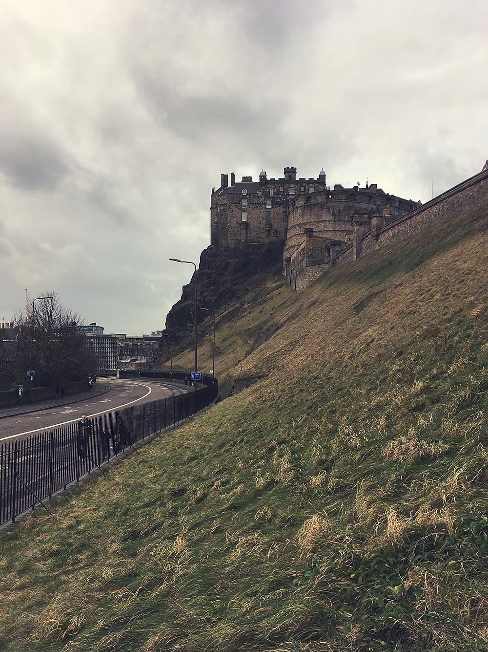 Castello di Edinburgo