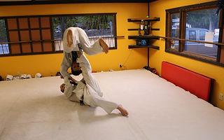 Missoula Jiu Jitsu & Judo   Sakura Warrior Arts