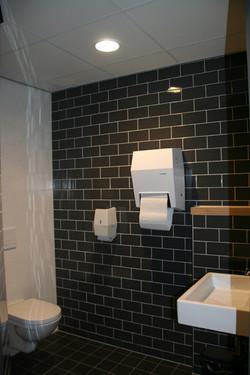 nieuw - toiletten