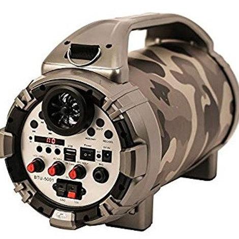 Blackmore Pro Audio BTU 5005J