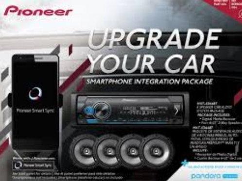 Pioneer Smartphone Intergration Package