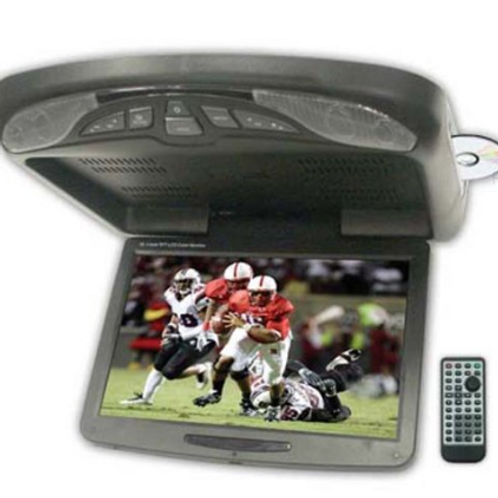 Nitro BMWX-624 DVD Player
