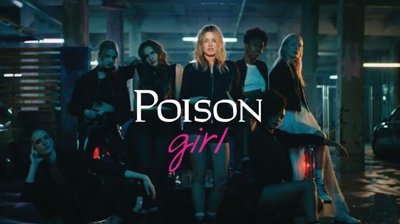DIOR - Poison Club