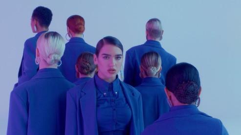 IDGAF - Dua Lipa Choreography by Marion Motin