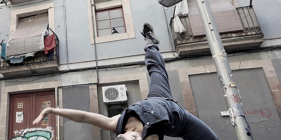 Freefall Dance Summer Intensive