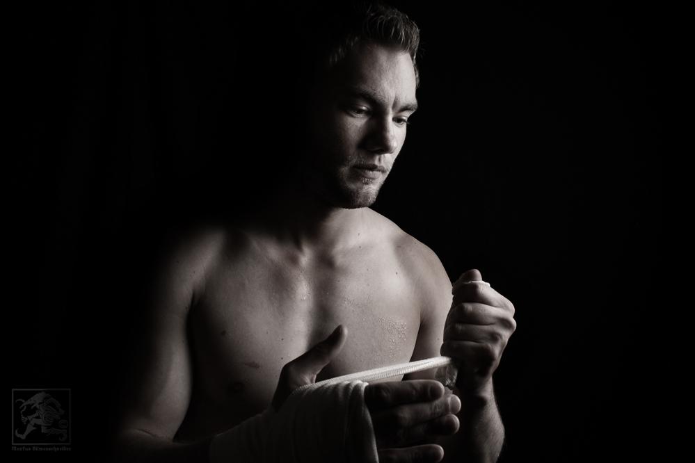 Andreas - Der Boxer