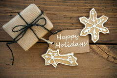 Holiday Hours & Closures