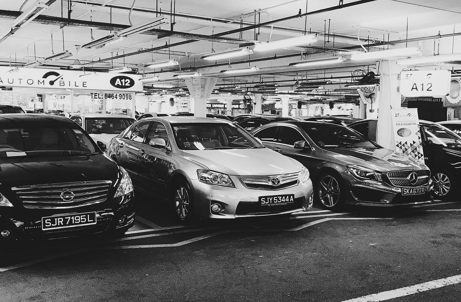 Export | ST Auto Pte Ltd | Used Car