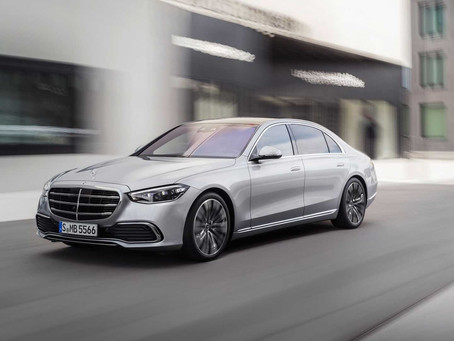Looking for your first luxury car? Check these out.