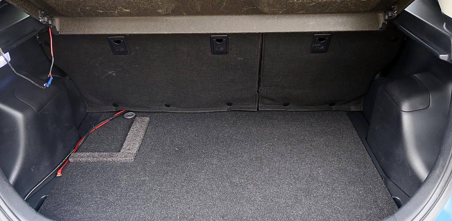 Toyota Prius C 1.5A Hybrid