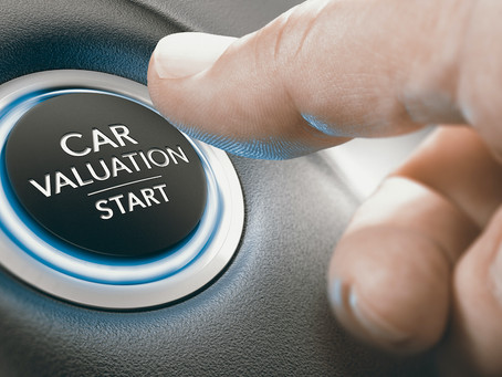 Seriously though–what goes into a car valuation?